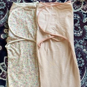 Carter's swaddle